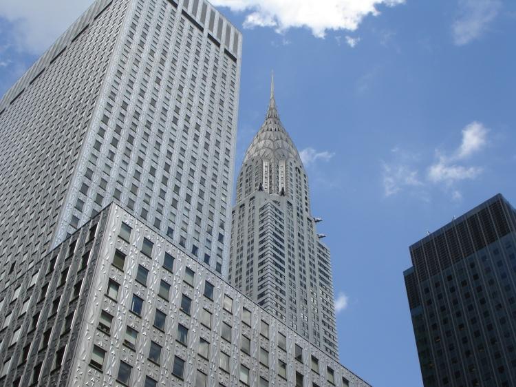 New York, en stad att älska.